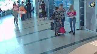 Молодая жительница Омска продала своего ребенка учительнице