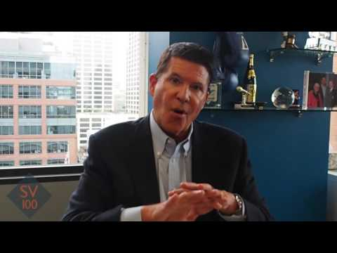 [SV Startups 100] DocuSign CEO Keith Krach Interview