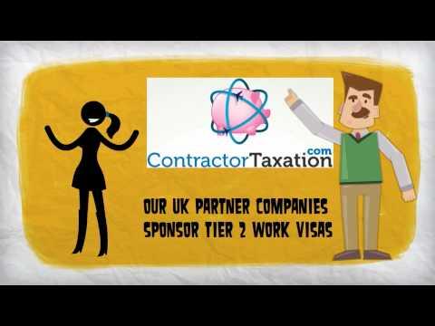 UK Tier 2 Sponsorship