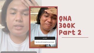 Keanuagl - QNA 300K part II