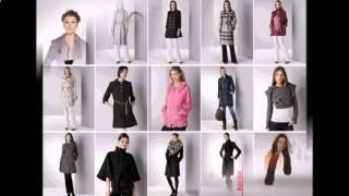 Верхняя одежда для женщин.  Эксклюзивные_модели.(Лучшие эксклюзивные модели на сайте http://Go.ToMotion.ru. Верхняя одежда – это незаменимая деталь любого гардероба,..., 2014-10-17T08:40:21.000Z)