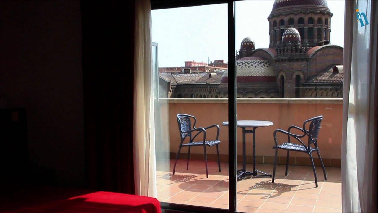 Amrey Hotel Barcelona