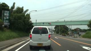 完全走破!北九州~鹿児島454.8キロ 国道10号線の旅