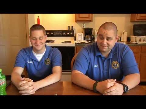 The Singing Ambulance Drivers
