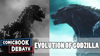 A look at how much Godzilla feature films have changed since 1954. Link to One Drop Foundation: https://www.onedrop.org/en/ Thanks for watching! Make sure ...