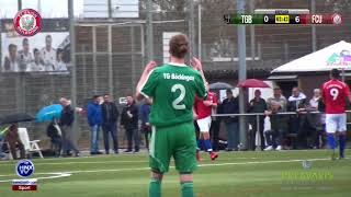11.03.2018 TG Böckingen vs FC Union Heilbronn
