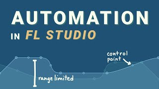 Bring Your Mix to Life with Automation - FL Studio Tutorial