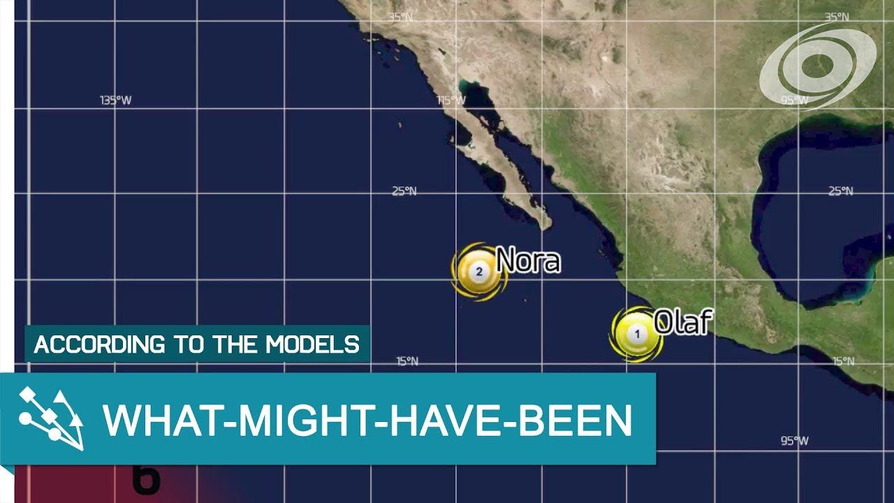 2003 Pacific hurricane season
