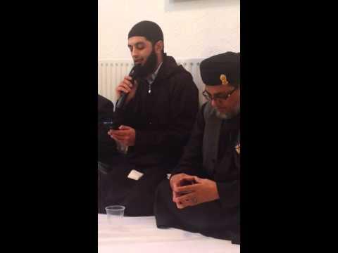 Peshe Haq - Nasar Shahzad