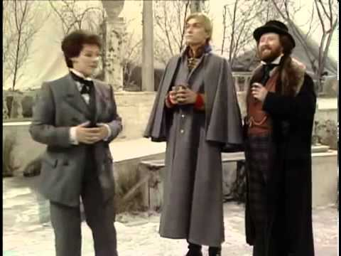 Twelfth Night 1988