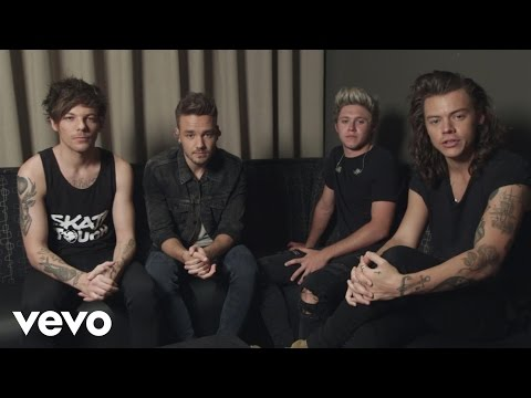 One Direction - 'Dear World Leaders'