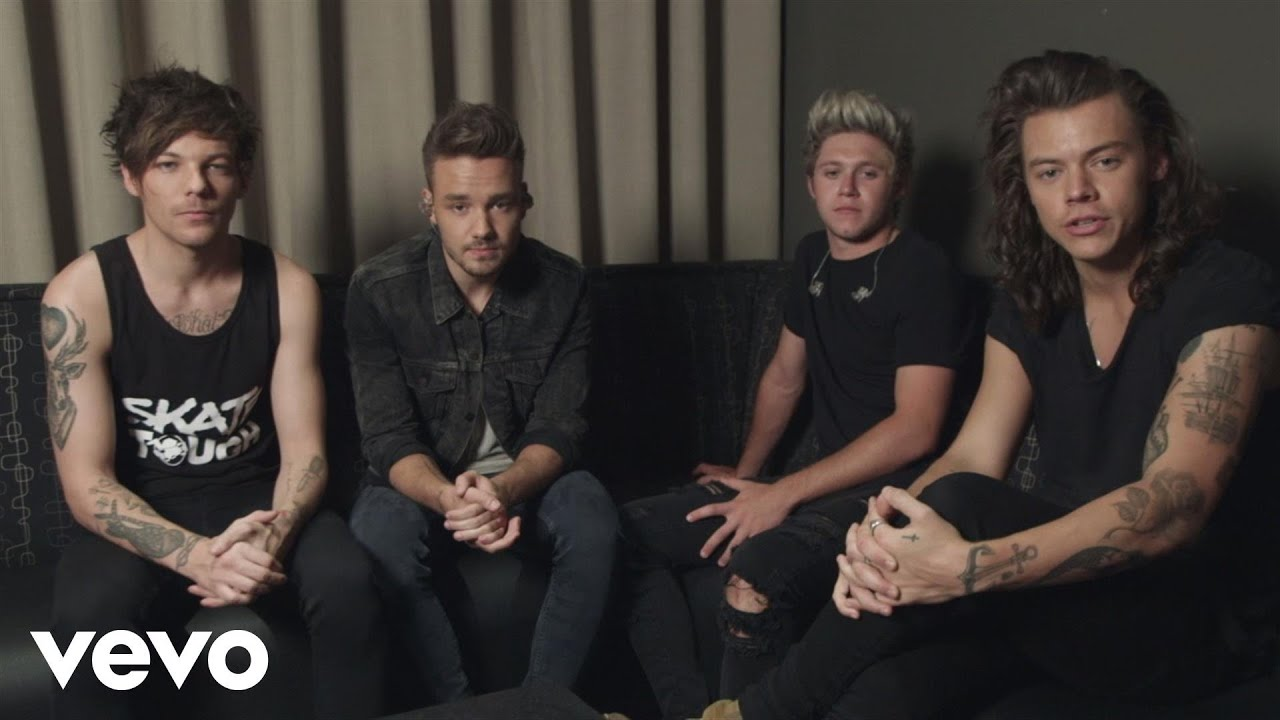 Download One Direction - 'Dear World Leaders'