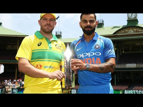INDIA VS AUSTRALIA || 2ND ODI || EA CRICKET || INDIA TOUR OF AUSTRALIA 2018-19 #indvsaus #VorteX