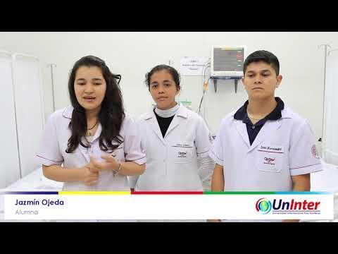 Enfermeria Uninter