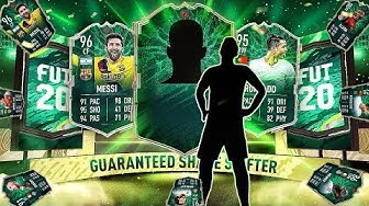 FIFA 20 Guaranteed Shapeshifter Pack!