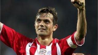 Phillip Cocu ►The Maestro | PSV Eindhoven | ᴴᴰ