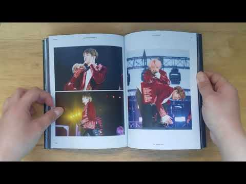 [UNBOXING] BTS Live Trilogy Episode III The Wings Tour In Seoul DVD