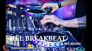 Download DJ JAIPONG PALING ENAK DI JAMIN JOGET SENDIRI