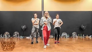 upgrade you beyonce baiba klints choreography 310xt films urban dance camp