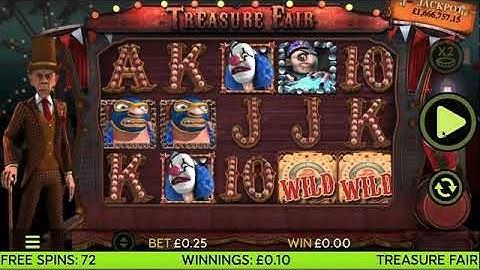 777 Casino Free Spins
