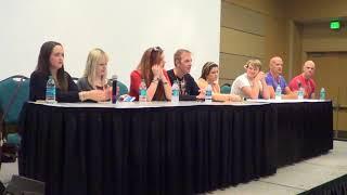 Omnicon 2017 - Omni Q&A Panel (Pt.1)