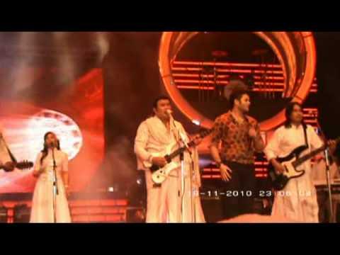 duet Ridho-Roma.di MNC TV