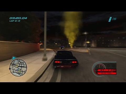 Midnight Club Los Angeles - A POLÍCIA MAIS CHATA DE TODAS!!! - #10