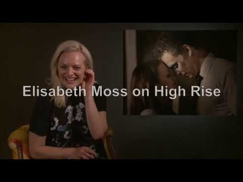 Elisabeth Moss on High-Rise, Tom Hiddleston and Mad Men