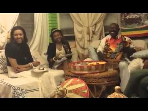 Ethiopia: How A Typical Family Celebrates Holiday - Beautiful!