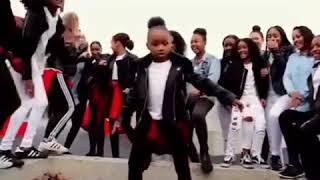 Video mpya ya singeli
