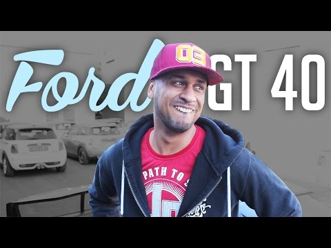 Thumbnail: JP Performance - Ford GT | Abgasanlage