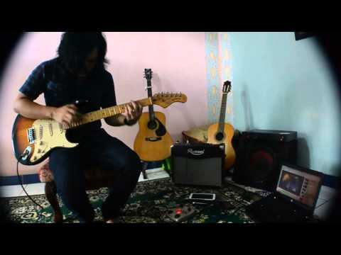 bang-bang tut - slank (guitar cover)