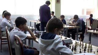 видео Международный день шахмат 20 июля 2015