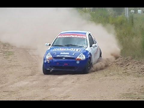 Rally Federal  Ford Ka