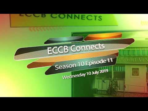ECCB Connects Season 10 Episode #11 Promo