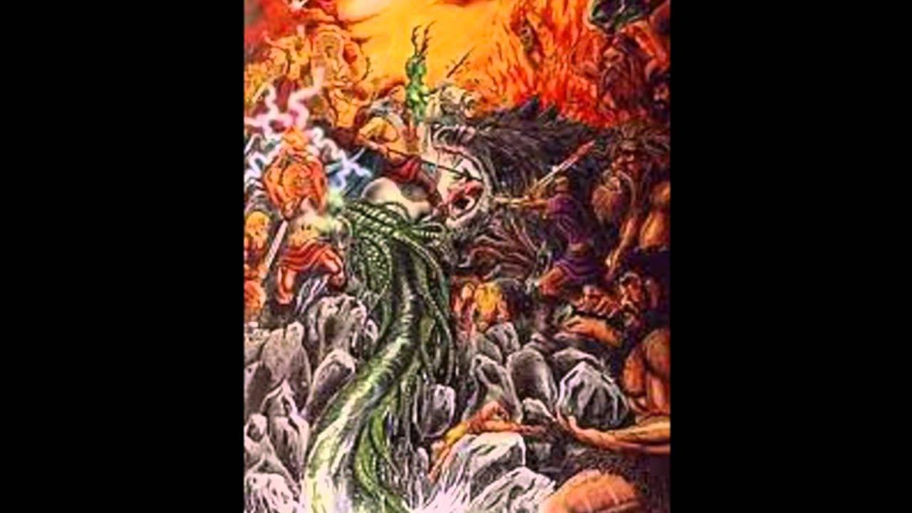 Thor(norse god) vs Hanuman(hindu god) - Battles - Comic Vine