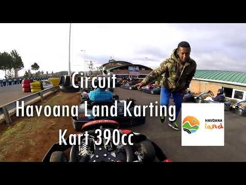 Karting à Madagascar | Karting #5 390cc