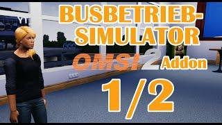 Busbetrieb-Simulator #Preview ➡️️Planung im Multiplayer [HD 60]