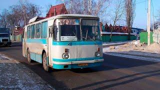 В России запретят старые грузовики и автобусы.(Мурзилки Int. - пародия «Старый рояль» (из к/ф