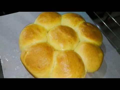 Resep Roti Sobek Teflon Sederhana Tanpa Oven