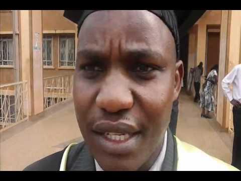 unemployment fear grips graduates.wmv