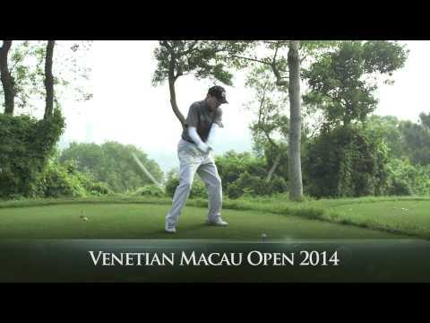 Venetian Macao Open 2014