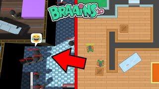 NOVO BRAAINS.IO 3D - Braains2.io