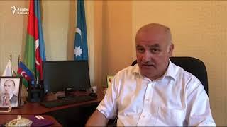 """""""Gəncə hadisələrindən həm daxili, həm də xarici qüvvələr istifadə eləməyə çalışır"""" - Arif Hacılı"""