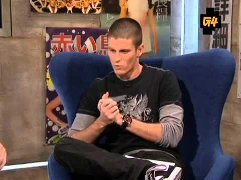 Peter Serafinowicz Interview3369