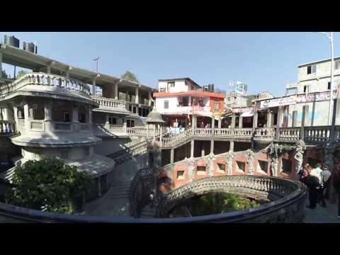 India to Nepal ( Patna-Kathmandu-Manokamana-Pokhara )
