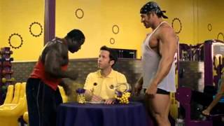 Planet Fitness Kicks Out Bodybuilders