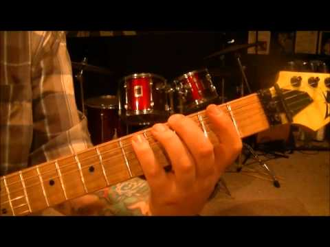How to play My Girl by The Temptations on guitar by Mike Gross