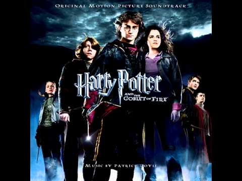 Harry Potter and the Goblet of Fire Soundtrack - 18. Voldemort mp3