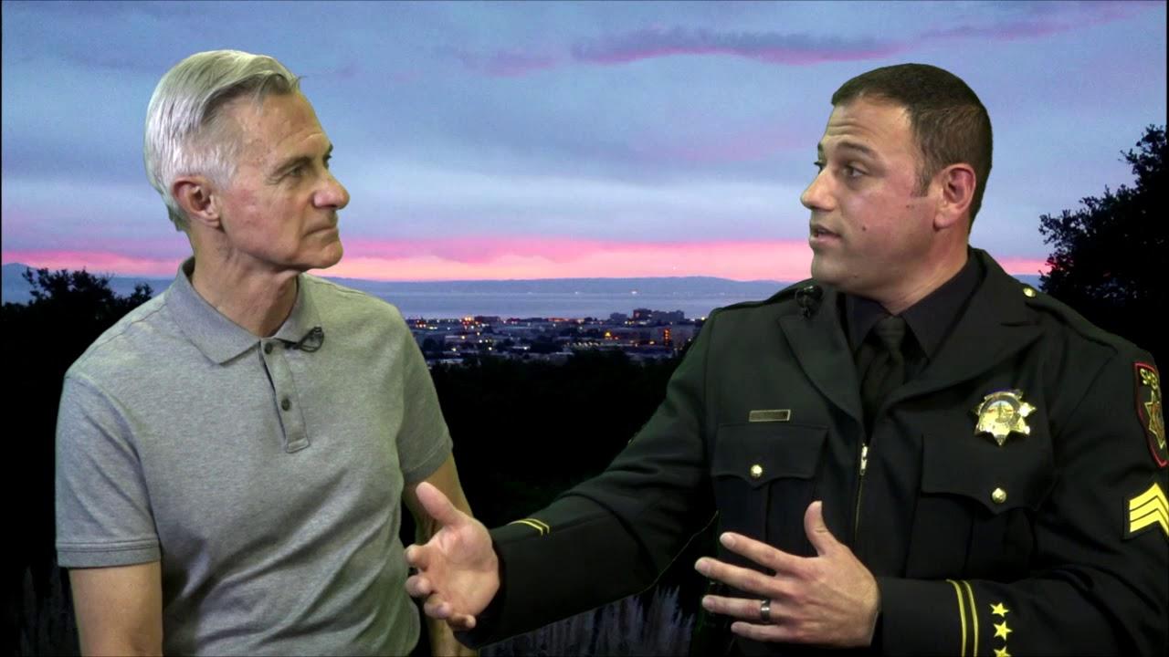 Take Notice - San Mateo County Community Policing